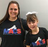 MACS Spirit!