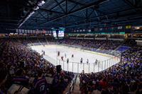 UMass Lowell Men's Ice Hockey vs Boston College 2-24-17