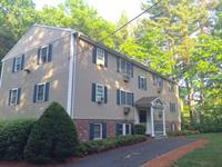 Homestead Apartments:  Quiet Country setting on Turkey Hill Rd  in Merrimack, NH