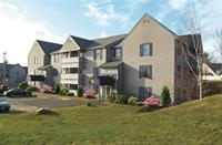 Sunset Ridge Apartments:  Near Exit 8 from 293 in Manchester, NH