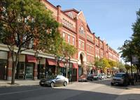 Historic Luxury Apts in downtown Manchester, NH