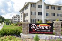 Redstone Apartments:  Large dogs are welcome in this luxury Manchester Property near the Mall of NH