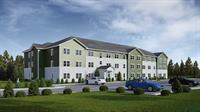New Construction in Milford, NH: Luxury Studios, 1-3 bedroom Apts