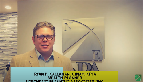Visit our YouTube Channel - Ryan F. Callahan, CIMA®, CPFA