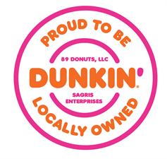 89 Donuts, LLC dba Dunkin'