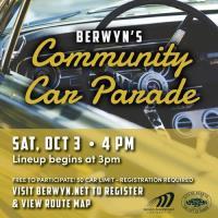 Community Car Parade