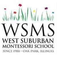 West Suburban Montessori School