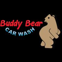 Buddy Bear Car Wash and Gas Plus