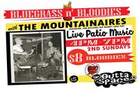 Bluegrass 'n' Bloodies w/ The Mountainaires on The Patio