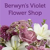Berwyn's Violet Flower Shop, Inc.