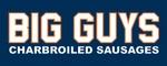Big Guys Sausage Stand