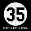 35 Sports Bar & Grill