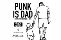 Punk is Dad at Fitzgerald's Patio