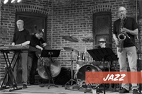 The Chicago Skyliners Quartet