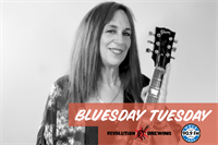 Bluesday Tuesday: The Joanna Connor Band