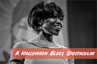 Howlin' Wolves & Screamin' Jays: A Halloween Blues Spectacular