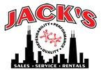 Jack's Rental Inc.