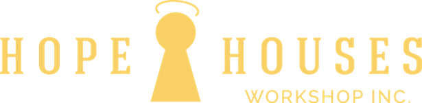 Hope Houses Workshop, Inc.
