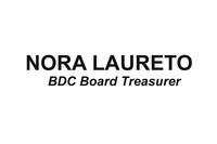 Nora Laureto