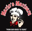 Mario's Marinara
