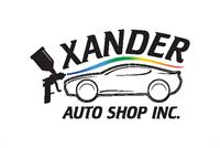 Xander Auto Shop