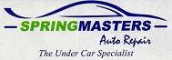 SpringMasters - Auto Repairs