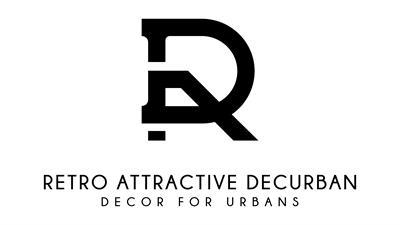 Retro Attractive Decurban