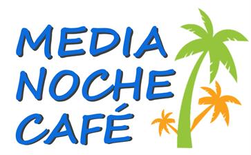 Media Noche Berwyn Cafe