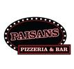 Paisans Pizzeria & Bar
