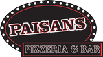 Paisans Pizzeria & Bar