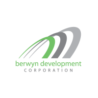 THE BERWYN DEVELOPMENT CORPORATION IS SELECTED TO SUPPORT BUSINESSES IN SUBURBAN COOK COUNTY