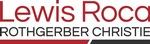 Lewis Roca Rothgerber Christie LLP