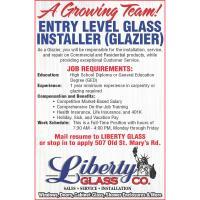 Liberty Glass Company