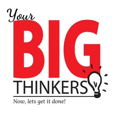Big Thinkers™ Marketing Agency For Small Businesses