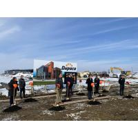 Dupaco Community Credit Union Celebrates Groundbreaking of New Branch in Grimes, IA