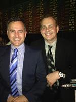 Mark Moralez & John Briggs owners