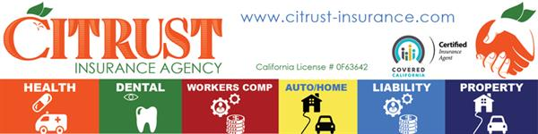 Citrust Insurance Agency