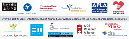 Entertainment Aid Alliance