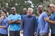 Men's Health Foundation