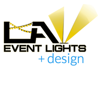 L.A. EVENT Lights + Design