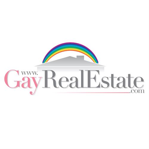 GayRealEstate.com LOGO