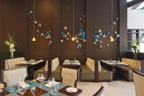 Ziran Resturant