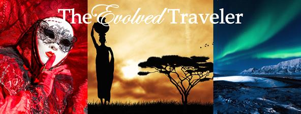The Evolved Traveler, INC.