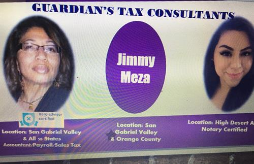 Tax Consultants images