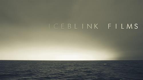 Iceblink Films, Logo
