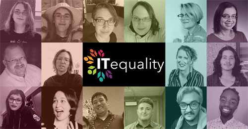 We are ITequality