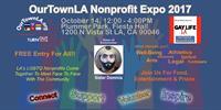 Nonprofit Expo Ad