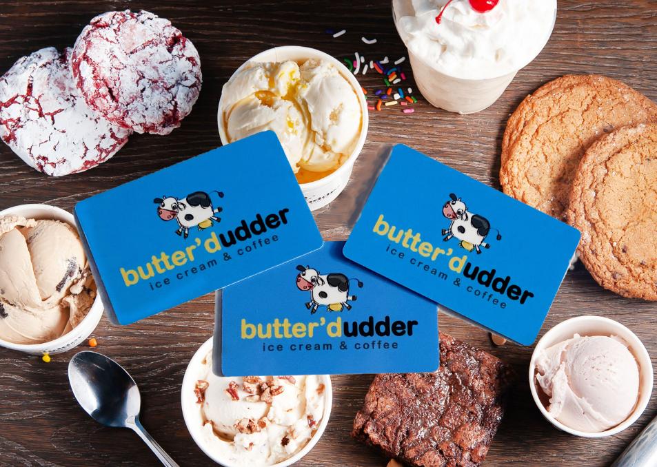April Business Spotlight - butterd'udder