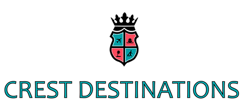 May Business Spotlight - Crest Destinations