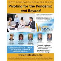 Pivoting for the Pandemic and Beyond
